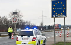 ΝΕΑ ΕΙΔΗΣΕΙΣ (Άλλο ένα χτύπημα στα θεμέλια της ζώνης Σένγκεν)