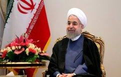 ΝΕΑ ΕΙΔΗΣΕΙΣ (Ρουχανί: «Στα χέρια των ΗΠΑ οι σχέσεις Ουάσιγκτον-Τεχεράνης»)