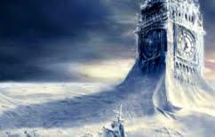 ΝΕΑ ΕΙΔΗΣΕΙΣ (Η επόμενη εποχή των παγετώνων «αναβάλλεται λόγω του ανθρώπου»)