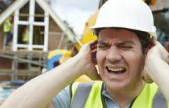 ΝΕΑ ΕΙΔΗΣΕΙΣ (Μήπως σας αρρωσταίνουν οι θόρυβοι;)