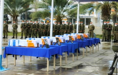 """ΝΕΑ ΕΙΔΗΣΕΙΣ (Συγκίνηση στην Κύπρο για τους 6 ήρωες που """"ολοκλήρωσαν την αποστολή τους"""")"""
