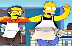 ΝΕΑ ΕΙΔΗΣΕΙΣ (Οι Simpsons γίνονται Έλληνες για ένα επεισόδιο! (ΒΙΝΤΕΟ))
