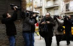 ΝΕΑ ΕΙΔΗΣΕΙΣ (Καταλονία: Σε προωρές εκλογές οδηγεί ξανά η ριζοσπαστική αριστερά)