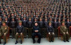 ΝΕΑ ΕΙΔΗΣΕΙΣ (11 απίστευτα πράγματα που δεν γνωρίζατε για την Βόρεια Κορέα του Κιμ-Γιονγκ Ουν)