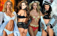 ΝΕΑ ΕΙΔΗΣΕΙΣ (Πόσο καλά γνωρίζουν οι Άγγελοι της Victoria Secret το ετήσιο σόου; (ΒΙΝΤΕΟ))