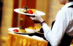 ΝΕΑ ΕΙΔΗΣΕΙΣ (Πώς ο σερβιτόρος ευθύνεται για το αν θα φάτε περισσότερο σε ένα εστιατόριο)