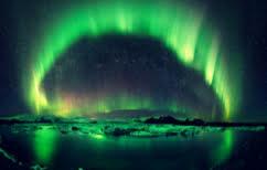 ΝΕΑ ΕΙΔΗΣΕΙΣ (Ένα μαγευτικό time lapse για το Βόρειο Σέλας (ΒΙΝΤΕΟ))