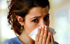 ΝΕΑ ΕΙΔΗΣΕΙΣ («Θερίζει» η γρίπη)