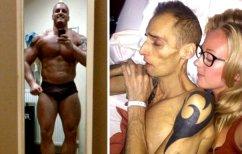 ΝΕΑ ΕΙΔΗΣΕΙΣ (Ο bodybuilder, τα αναβολικά και ο θάνατος από καρκίνο στο ήπαρ (ΦΩΤΟ))