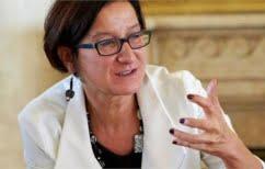 ΝΕΑ ΕΙΔΗΣΕΙΣ (Μετά τις απειλές προς την Ελλάδα, η αυστριακή κυβέρνηση αδειάζει την υπουργό)