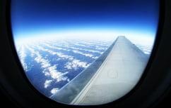ΝΕΑ ΕΙΔΗΣΕΙΣ (Γιατί τα παράθυρα των αεροπλάνων είναι στρογγυλά (ΒΙΝΤΕΟ))