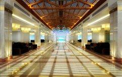 ΝΕΑ ΕΙΔΗΣΕΙΣ (Μεγάλη επένδυση στη Χαλκιδική – Το 5άστερο ξενοδοχειακό συγκρότημα που θα εντυπωσιάσει)