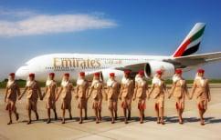 ΝΕΑ ΕΙΔΗΣΕΙΣ (Η Emirates αναζητά αεροσυνοδούς σε Θεσσαλονίκη και Αθήνα – Δείτε τι απαιτείται)