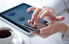 ΝΕΑ ΕΙΔΗΣΕΙΣ (Έρευνα   Εσείς πόσο συχνά ελέγχετε το κινητό σας;)