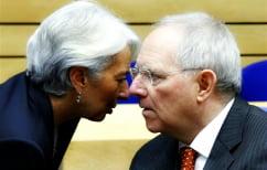 ΝΕΑ ΕΙΔΗΣΕΙΣ (ΑΠΟΚΑΛΥΨΗ: Στο ΔΝΤ το γερμανικό σχέδιο ΑΝΑΜΟΡΦΩΣΗΣ (και όχι αναδιάρθρωσης) του χρέους…)