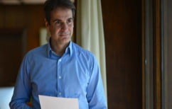 ΝΕΑ ΕΙΔΗΣΕΙΣ (Ο Μητσοτάκης βάζει προτεραιότητα την ανασυγκρότηση της ΝΔ και απορρίπτει σενάρια εκλογών)