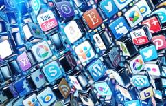 ΝΕΑ ΕΙΔΗΣΕΙΣ (Πώς χρησιμοποιούν οι Έλληνες τα social media;)