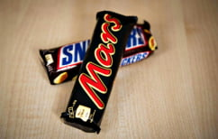 ΝΕΑ ΕΙΔΗΣΕΙΣ (Η επίσημη ανακοίνωση του ΕΦΕΤ για την ανάκληση Mars και Snickers – Τι προτρέπει τους καταναλωτές (ΠΙΝΑΚΑΣ))