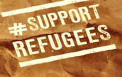 ΝΕΑ ΕΙΔΗΣΕΙΣ (Έλληνες celebrities στο πλευρό των προσφύγων (ΒΙΝΤΕΟ))