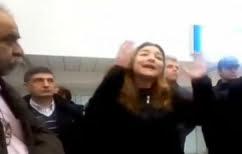 ΝΕΑ ΕΙΔΗΣΕΙΣ (Τί λέει ο βουλευτής του ΣΥΡΙΖΑ για τον αποκλεισμό του από αγρότες στο αεροδρόμιο της Αλεξανδρούπολης (ΒΙΝΤΕΟ))