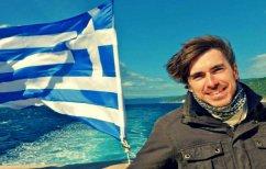 ΝΕΑ ΕΙΔΗΣΕΙΣ (Τηλεοπτική σειρά στο BBC2 η Ελλάδα – Ταξίδι σε Σύμη, Κρήτη και Άγιο Όρος (ΒΙΝΤΕΟ))