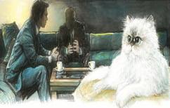 ΝΕΑ ΕΙΔΗΣΕΙΣ (Της διαπλοκής η γάτα, είναι πια χωρίς γραβάτα…!)