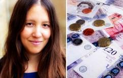 ΝΕΑ ΕΙΔΗΣΕΙΣ (Πώς αυτή η γυναίκα κατάφερε να εξοικονομήσει 14.000 ευρώ σε ένα χρόνο)