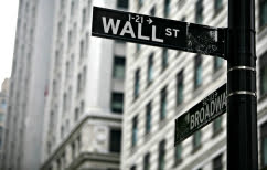 ΝΕΑ ΕΙΔΗΣΕΙΣ (Η απίστευτη ιστορία της Wall Street (ΒΙΝΤΕΟ))