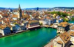 ΝΕΑ ΕΙΔΗΣΕΙΣ (Αυτές είναι οι 15 καλύτερες ευρωπαϊκές πόλεις για να εργαστείτε)