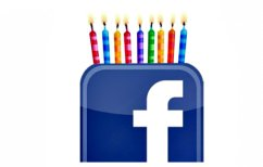 """ΝΕΑ ΕΙΔΗΣΕΙΣ (Τη δημιουργία ευχετήριων βίντεο γενεθλίων 15"""" υποστηρίζει το Facebook)"""