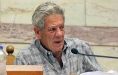 ΝΕΑ ΕΙΔΗΣΕΙΣ (Έντονες επιφυλάξεις για την εμπλοκή του ΝΑΤΟ εκφράζει ο (βουλευτής του ΣΥΡΙΖΑ) Μ. Μπαλαούρας)