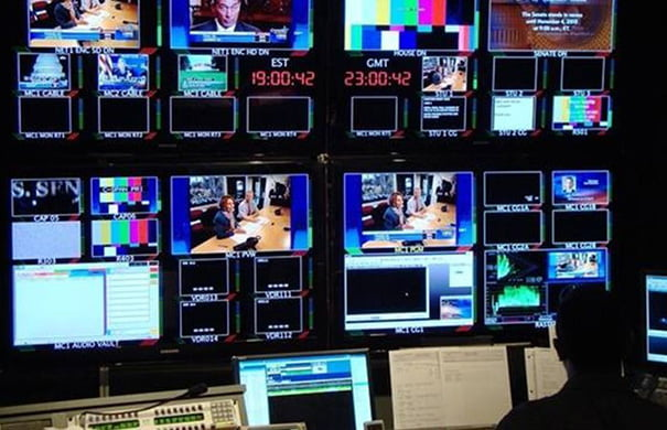 τηλεοπτικά κανάλια