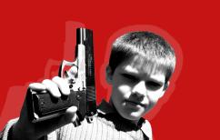 ΝΕΑ ΕΙΔΗΣΕΙΣ (H Άϊοβα επιτρέπει την οπλοκατοχή σε παιδιά)