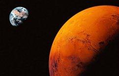 ΝΕΑ ΕΙΔΗΣΕΙΣ (Γη-Αρης σε 72 ώρες!)