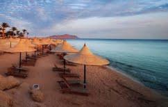 ΝΕΑ ΕΙΔΗΣΕΙΣ (Γιατί τα τουριστικά θέρετρα της Αιγύπτου ερημώνουν ξαφνικά;)