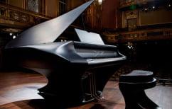 ΝΕΑ ΕΙΔΗΣΕΙΣ (Φαίνεται σαν το πιάνο του Μπάτμαν αλλά φέρνει μία μεγάλη επανάσταση)