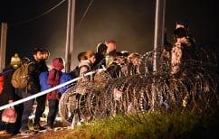 """ΝΕΑ ΕΙΔΗΣΕΙΣ (Die Welt: Η Ε.Ε """"βλέπει"""" τα σύνορά της στα Σκόπια)"""