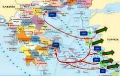 ΝΕΑ ΕΙΔΗΣΕΙΣ (Αυτός είναι o χάρτης των hotspots – Πώς θα μετακινούνται οι πρόσφυγες)