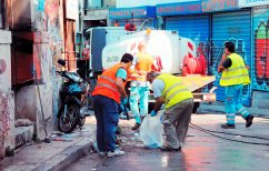 ΝΕΑ ΕΙΔΗΣΕΙΣ (Επίδομα ανθυγιεινής εργασίας… αρκεί να μην τραυματιστείς – Το εργατικό ατύχημα που αποκάλυψε την περικοπή)
