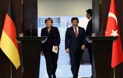 ΝΕΑ ΕΙΔΗΣΕΙΣ (Μέρκελ: Καμία έκπτωση προς την Τουρκία)