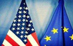 """ΝΕΑ ΕΙΔΗΣΕΙΣ (""""Ασπίδα ΕΕ-ΗΠΑ"""" για την προστασία της ιδιωτικότητας)"""