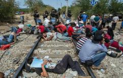 ΝΕΑ ΕΙΔΗΣΕΙΣ (Το φυλλάδιο που μοιράζει η ΕΛ.ΑΣ. στους πρόσφυγες της Ειδομένης (ΦΩΤΟ))