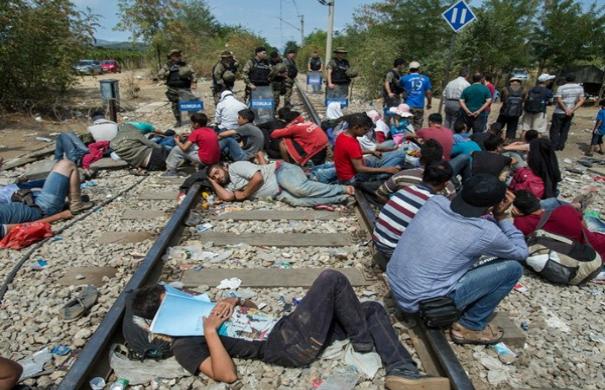 ειδομενη-προσφυγες