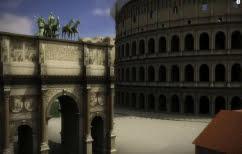 ΝΕΑ ΕΙΔΗΣΕΙΣ (Κάντε ένα… ταξίδι στη Ρώμη του 320 μ.Χ. μέσα από ένα ΒΙΝΤΕΟ εικονικής πραγματικότητας)