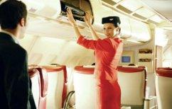 ΝΕΑ ΕΙΔΗΣΕΙΣ (Τα 6 tips που θα σας κάνουν τον πιο αγαπητό επιβάτη των αεροσυνοδών)