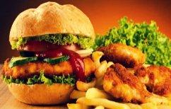 ΝΕΑ ΕΙΔΗΣΕΙΣ (Υπάλληλοι fast food αποκαλύπτουν τα πιάτα που δεν πρέπει να παραγγείλετε ποτέ!)