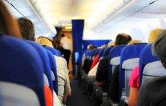 ΝΕΑ ΕΙΔΗΣΕΙΣ (Τι αλλάζει για τα προσωπικά δεδομένα των επιβατών σε πτήσεις της ΕΕ)