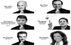 ΝΕΑ ΕΙΔΗΣΕΙΣ (Κάντε το τεστ και ανακαλύψτε ποιος… Έλληνας πολιτικός είστε!)
