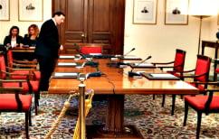ΝΕΑ ΕΙΔΗΣΕΙΣ (Τα παρασκηνιακά τεκταινόμενα της οκτάωρης σύσκεψης στο Προεδρικό Μέγαρο…)