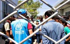 ΝΕΑ ΕΙΔΗΣΕΙΣ (Έξι βήματα προς την επίλυση της προσφυγικής κατάστασης στην Ευρώπη)